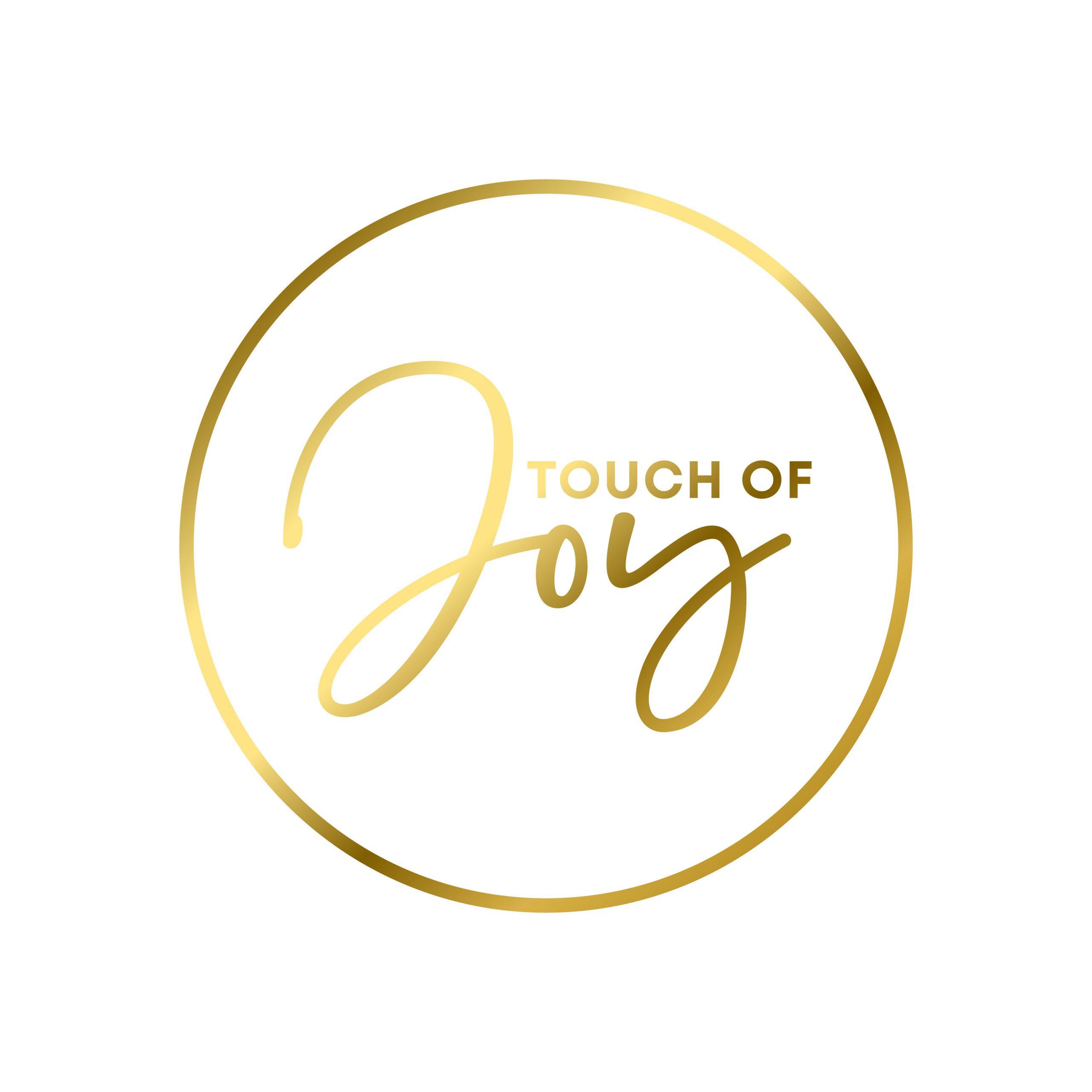 Touch of joy logo 2